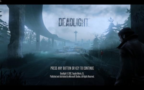 Deadlight Screenshot Wallpaper Title Screen600px