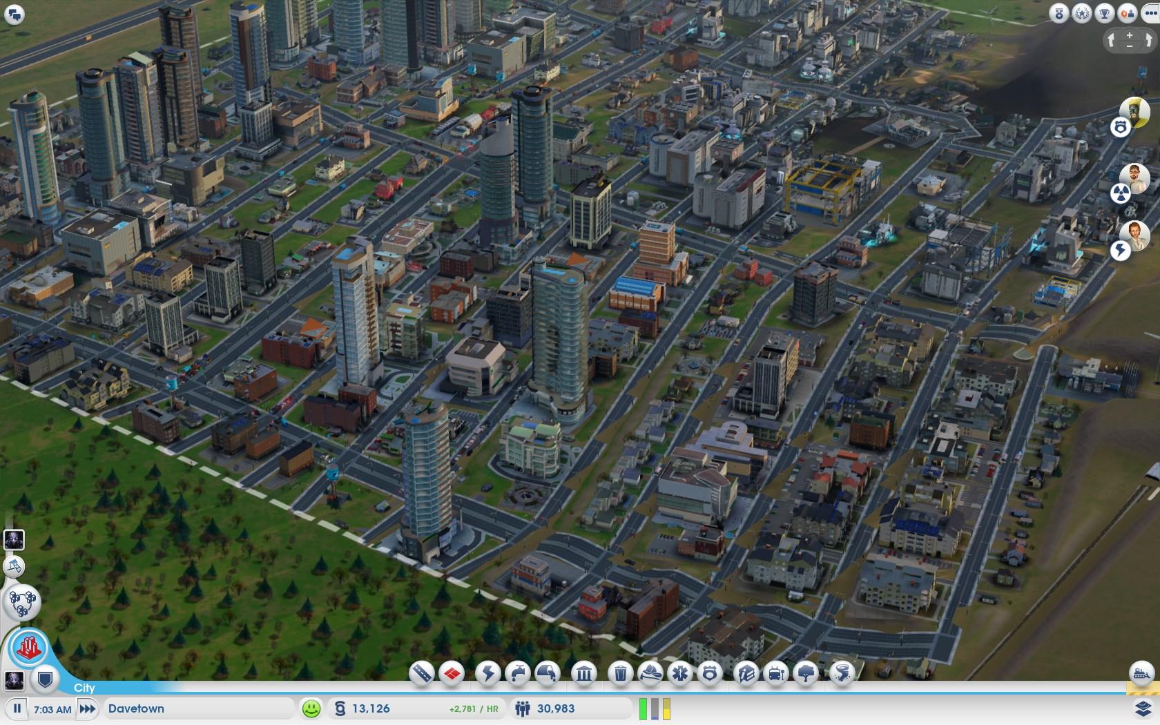 Simcity  How To Build A Good City