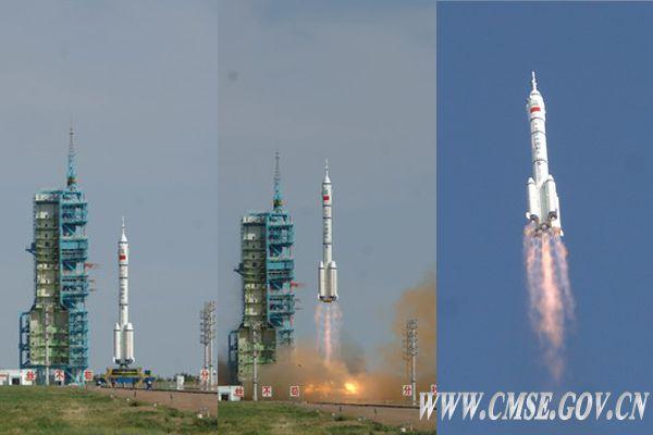 Shenzhou 10