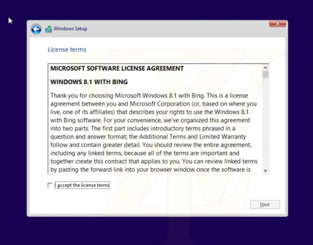 Windows 8.1 With Bing wzor.net