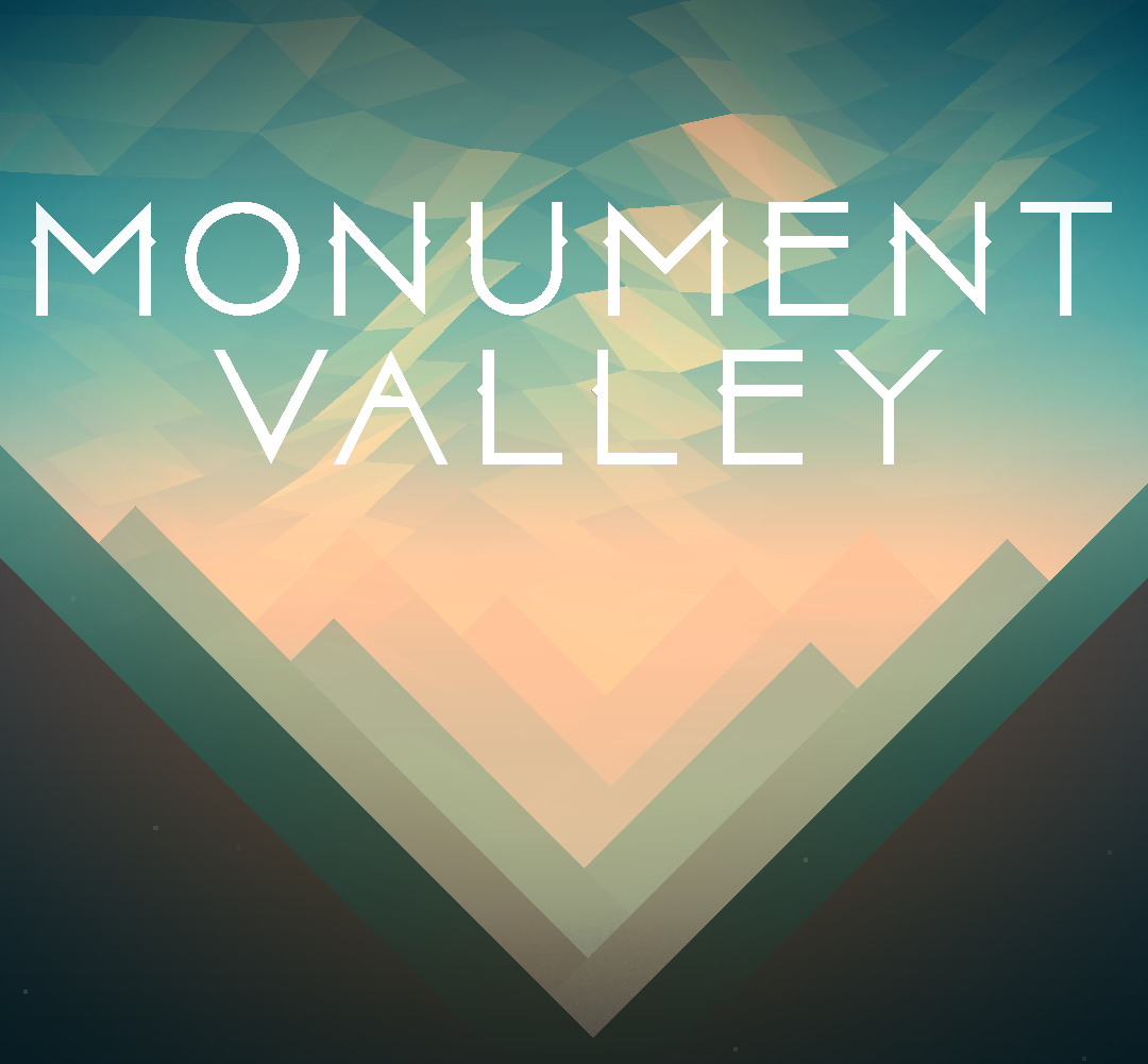 Monument Valley Screenshot Wallpaper Feature Image