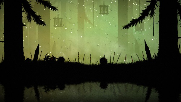 Feist Review Screenshot Wallpaper Never Alone