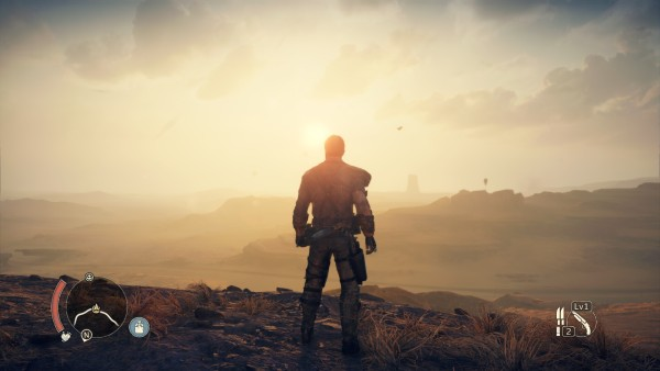 Mad Max Review Screenshot Wallpaper The Plains of Silence