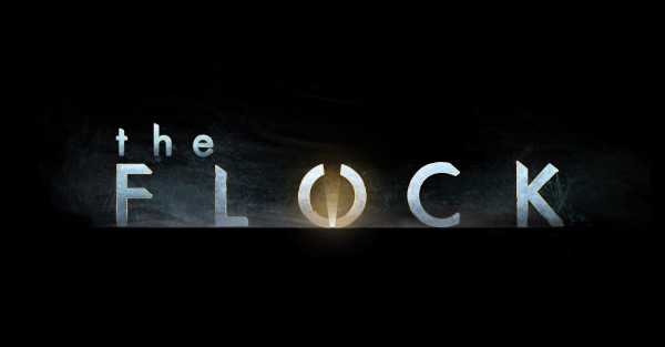 The Flock Review Screenshot Wallpaper Title Screen